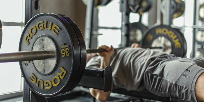 10FWD Fitness Marketing Agency Gym