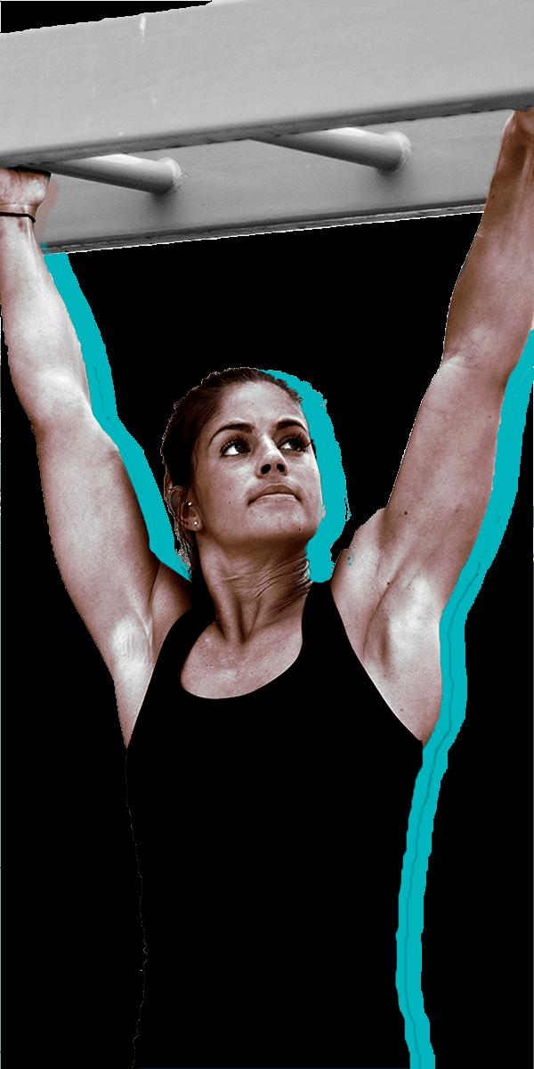 fitness marketing agency photography